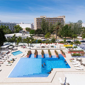 Hotel-Ibiza