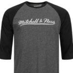Mitchell–Ness-Shirt