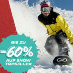 Planet Sports: 15% Rabatt auf alles - DC, Burton, Billabong uvm.