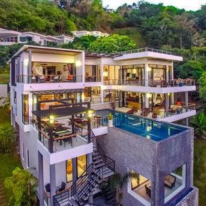 Villa-Thailand