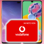 *Schnell* Galaxy S10/S10e/S10 Plus/A90 5G + 4GB/8GB/16GB LTE Allnet-Flat ab mtl. 19,99€ + teils GRATIS dazu: Xbox One X / AKG Kopfhörer / Smartwatch u.v.m. - Vodafone-Netz