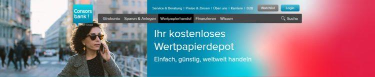 Wertpapierdepot_consorsbank.de