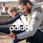 limango: adidas Sportbekleidung im Sale - Trainingstop ab 12,99€