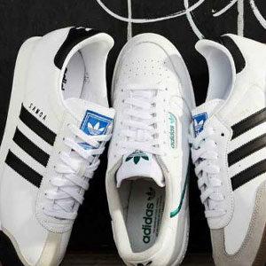 didas-Sneaker