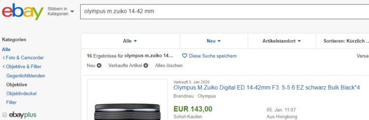 eBay_kuerzlich_verkauft