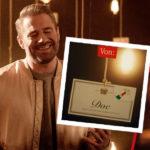 GRATIS: Personalisiertes Musikvideo von Sasha gesungen - Valentinstag Rotkäppchen Sekt Aktion