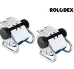 2x Rolodex Rollkartei für € 16,95 statt € 126,00