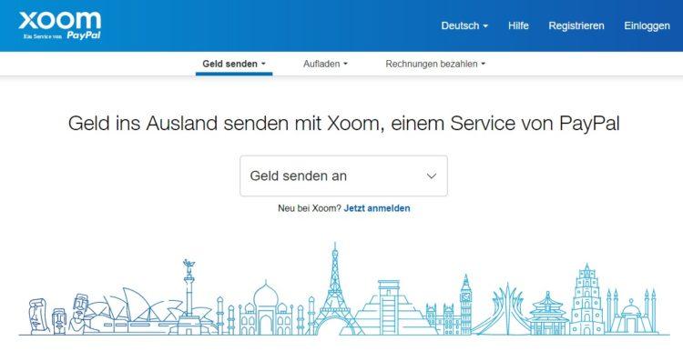Geld_online_senden_-_Xoom_ein_Service_von_PayPal