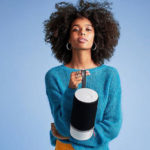 Libratone ZIPP 2 Wireless Lautsprecher für 105,90€ (statt 126€) - AirPlay2, Multiroom, Bluetooth, Alexa