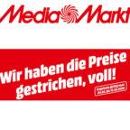 MediaMarkt-Flyer
