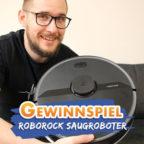 Roborock-Gewinnspiel