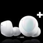 🎧 Samsung Galaxy Buds Plus True Wireless Kopfhörer für 67,26€ (statt 79€)
