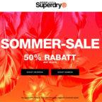 Sommer-Sale-Superdry