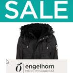 engelhorn-Jacke