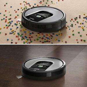 iRobot-roomba-960
