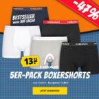5er-Pack-Boxershorts