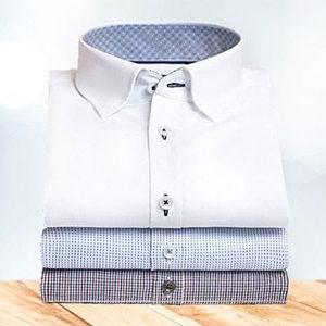 Drei-Hemden