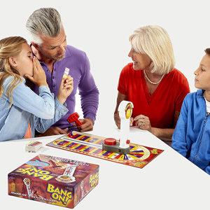 Familie-Spielt