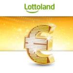 Insg. 55 Mio €: 3 Felder Lotto 6aus49 + 3 Felder EuroJackpot für 2€ (statt 10€) - Lottoland-Neukunden