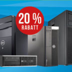 PCs-Rabatt