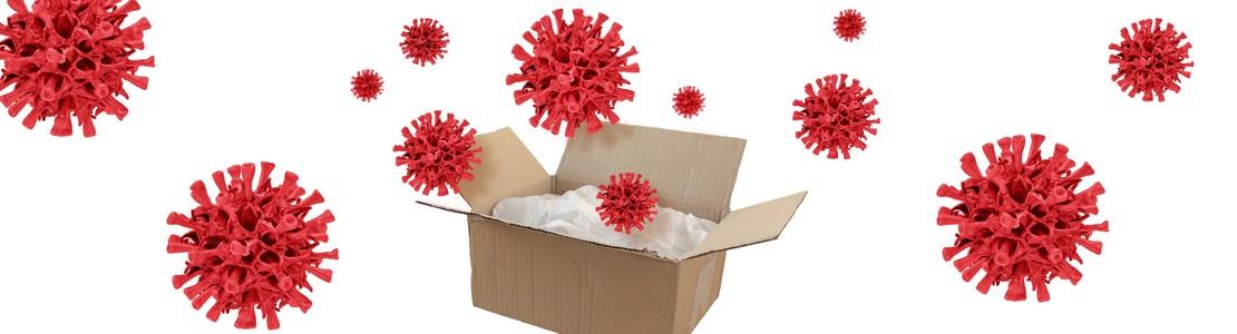 Paket Coronavirus
