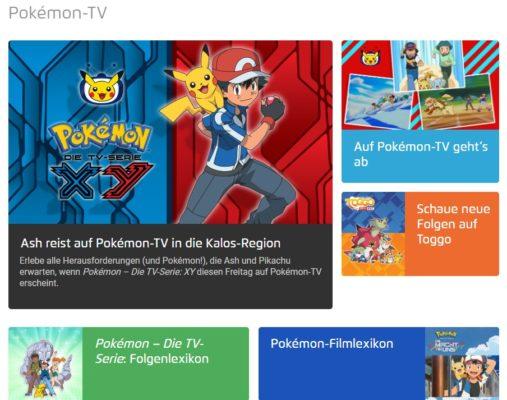 Pokémon-TV