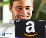 Roland Rechtsschutz ab 15,18€ im Monat + 15€ BestChoice-/Amazon.de-Gutschein