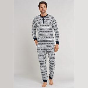 Schiesser_2-teilig-schlafanzug