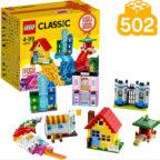 Steine-Lego