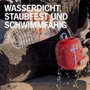 UE-Boom-Wasserfest