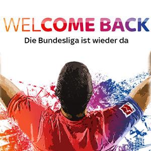 Welcome-Back-Bundesliga