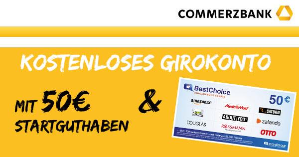 Commerzbank-BonusDeal