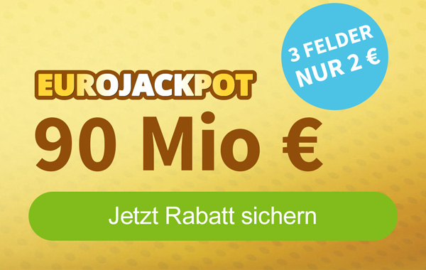 Euro Jackpot Abgabe