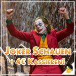 Freenet Video: z.B. Joker mit 4€ Gewinn schauen (3 Monate für 0,99€ + 5€ Amazon.de-Gutschein - mtl. kündbar )