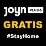 *3 Monate GRATIS* Joyn+ wegen Corona kostenlos (für Neukunden) - Jerks & andere Serien, Filme und Sender