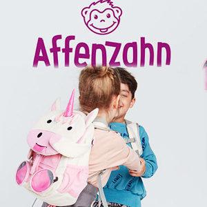 Affenzahn-Rucksaecke