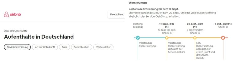 Airbnb_flexible_Stornierung