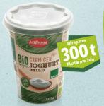 GRATIS Joghurt-Mehrwegdeckel anfordern bei Lidl