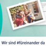 DM Fotoservice: GRATIS Postkarte verschicken & Freude bereiten
