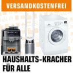Saturn Haushalts-Aktion: Haushaltsgroß- & Kleingeräte zu Bestpreisen, z.B. Philips OneBlade Pro Trimmer für 44€ (statt 54€)