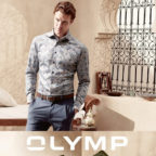 Hemd-Olymp