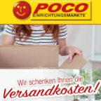 Poco-Versand