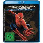 Spider-Man_1-3_Blu-ray
