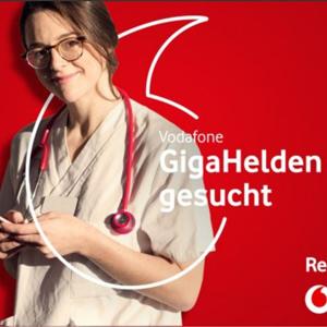 Gratis Datenvolumen Vodafone