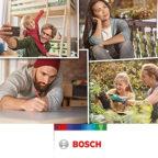 Bosch-Werkzeuge