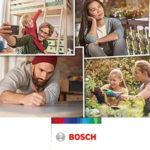 Bosch-Aktion bei Amazon: Diverses Werkzeug im Sale, z.B. Bosch Schlagbohrmaschine UniversalImpact 800 für 61,99€ (statt 74€)