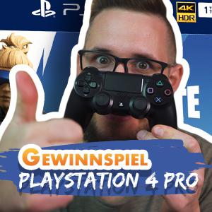 Playstation 4 Gewinnen