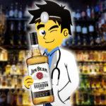 🥃 *Whisky-Deals bei Amazon.de* z.B. der gute Liter Jim Beam für 12,99€ (statt 20€)