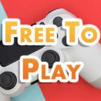 Free2Play