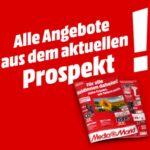 MediaMarkt Prospekt z.B. SAMSUNG 23,8 Zoll Full-HD Monitor für 106€ (statt 131€)